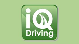 Dave Hickey IQ Driving