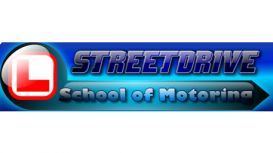 StreetDrive (School Of Motoring)